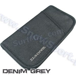 Pokrowiec Portfel Dakine Travel Sleeve Denim / Grey 2011 najtaniej