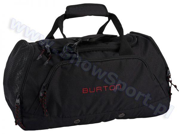 Torba na buty BURTON Boothaus Bag Medium 2.0 True Black 2017 najtaniej