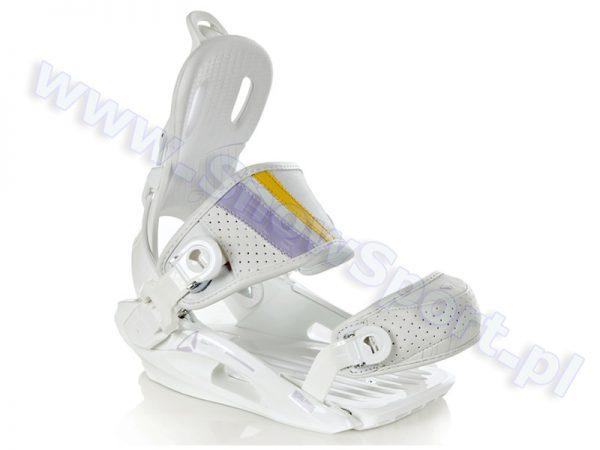 Wiązania SP Fastec Sport White najtaniej