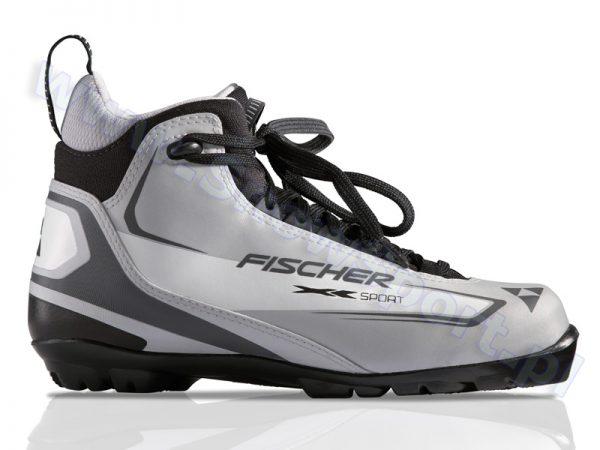 Buty Fischer XC Sport 2012 najtaniej