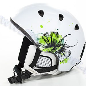 Kask Atomic Parity Affinity White 2012 najtaniej