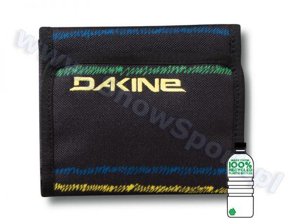 Portfel Dakine Diplomat Wallet Bandon 2013 najtaniej