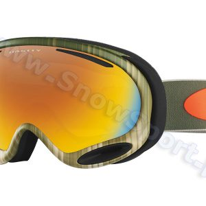 Gogle OAKLEY A-Frame Grape Wine (OO7044-16) K1 najtaniej