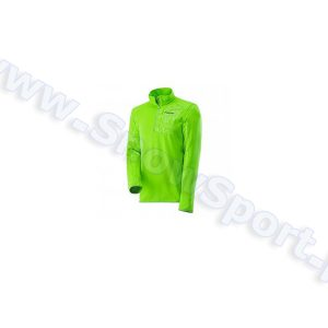 Bluza polarowa HEAD Proton Hz Racing Green Men (821395-RG) 2016 najtaniej