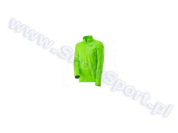 Bluza polarowa HEAD Proton Hz Racing Green Men (821395-RG) 2016 najtaniej