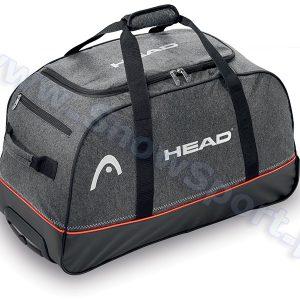 Torba Head Woman Travelbag 2016 najtaniej