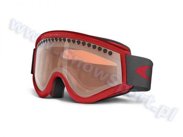 Gogle OAKLEY E-Frame snow Viper Red (59-112) K1 najtaniej