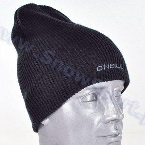 Czapka O'Neill Ac Solid Relax Beanie Black 2012 najtaniej