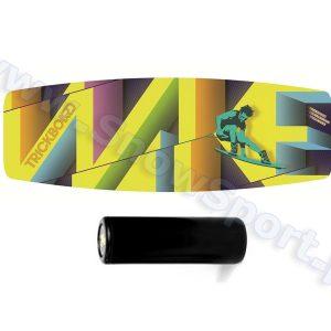 Trickboard Wakeboard Pro najtaniej
