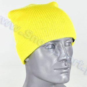 Czapka O'Neill Ac Solid Custom Blazing Yellow 2012 najtaniej