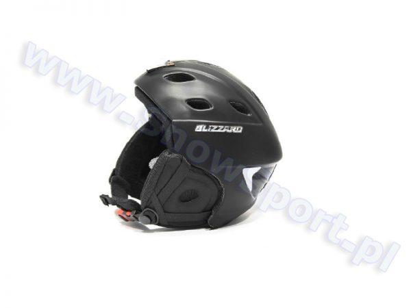 Kask Blizzard Dragon 2 Ski Helmet Black Matt 2016 najtaniej