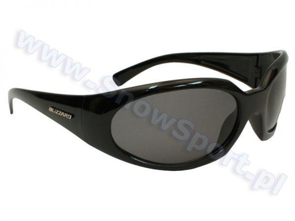 Okulary Blizzard M608/2 Black Shiny najtaniej