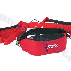 Szelki do nauki jazdy na nartach - uprząż Swix XT613 najtaniej