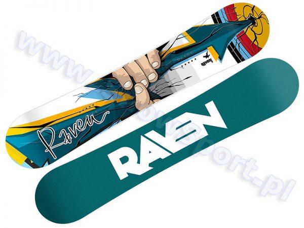 Deska Raven DART 2016 najtaniej