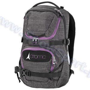 Plecak Atomic Women Mountain Backpack 18L 2015 najtaniej