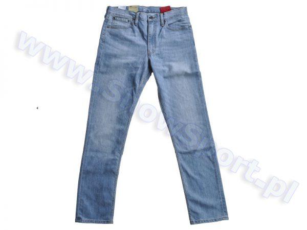 Spodnie Levis 511 Slim Fit SE Waller Blue Skateboarding Collection 2016 (95581-0017) najtaniej