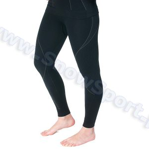 Spodnie Damskie Termoaktywne Brubeck Thermo 2012 najtaniej