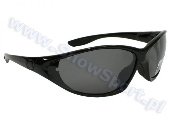 Okulary Blizzard J61/2 Black Shiny najtaniej
