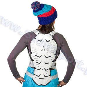 Pas nerkowo-grzbietowy Atomic Live Shield BP Women  2012 najtaniej