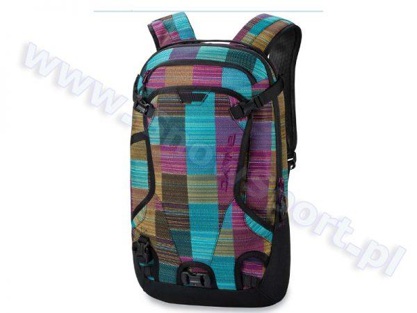 Plecak Dakine Women`S Heli Pack 12L Libby 2017 najtaniej