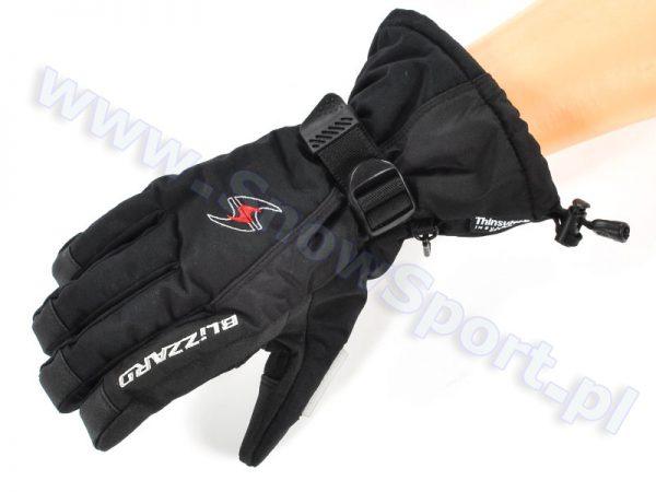 Rękawice Blizzard Performance Ski Gloves 2015 najtaniej