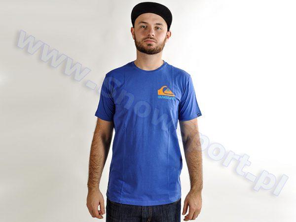 Koszulka Quiksilver Nomad Organic Tee L6 BPC0 najtaniej