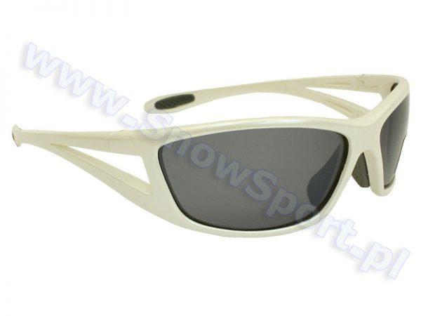 Okulary Blizzard A1104 Pearl White Shiny najtaniej