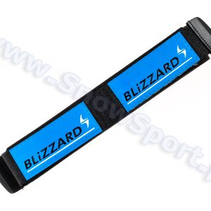 Zapinki do nart Blizzard Niebiesko-biało-czarne - 2 szt. (16258) najtaniej
