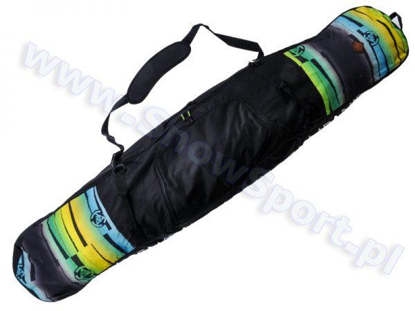 Pokrowiec na deskę K2 Padded Board Bag Colorbar 2014 najtaniej