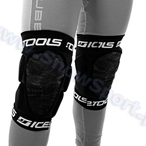 Ochraniacze ICETOOLS Knee Guard 2011 najtaniej