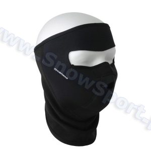 Maska Icetools Head Mask Black najtaniej