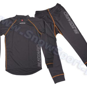 Spodnie termoaktywne Blizzard Light 3/4 2012 najtaniej