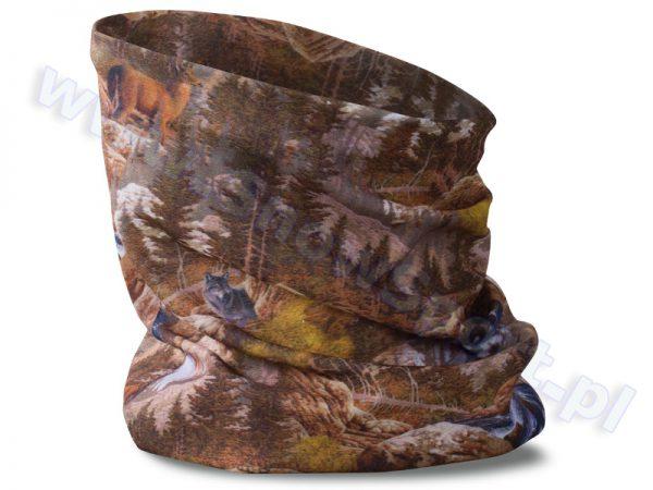 Wielofunkcyjne nakrycie głowy Dakine Prowler Paradise 2015 najtaniej