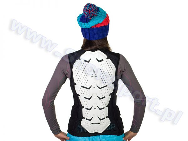 Kamizelka ochronna Atomic Live Shield Max Vest Women 2012 najtaniej