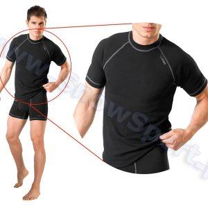 Koszulka Termoaktywna Męska Short Sleeve gWINNER Men Classic V 1202 najtaniej
