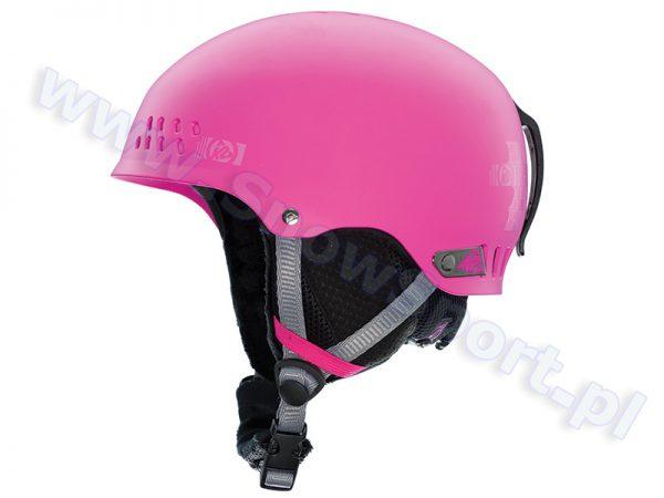 Kask K2 EMPHASIS Pink 2015 najtaniej