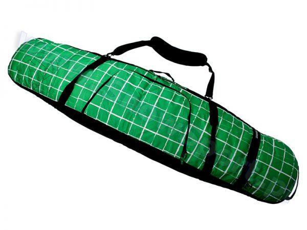 Pokrowiec na deskę K2 Padded Board Bag Green Plaid najtaniej