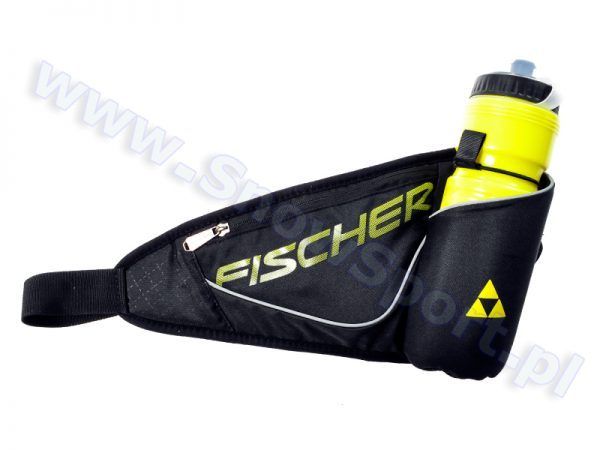 Pas z bidonem Fischer Drink / Fitbelt 2014 najtaniej