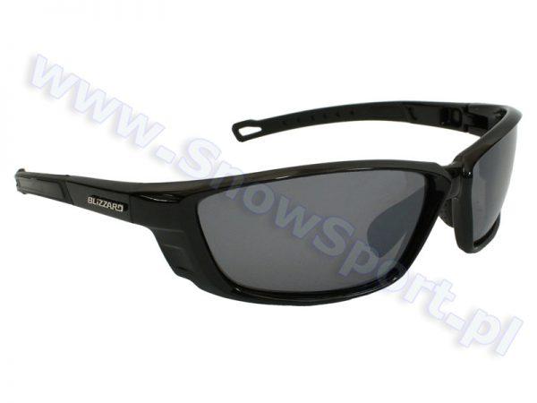 Okulary Blizzard WH028/2 Black Shiny najtaniej