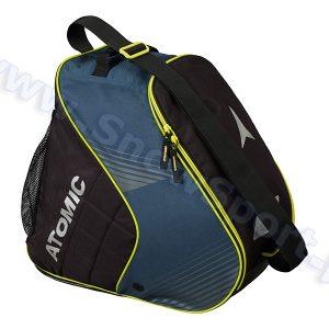 Pokrowiec na buty narciarskie ATOMIC Boot Bag Plus Shade/Wild Lime 2017 najtaniej