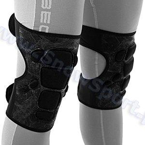 Ochraniacze ICETOOLS Knee Pad 2011 najtaniej