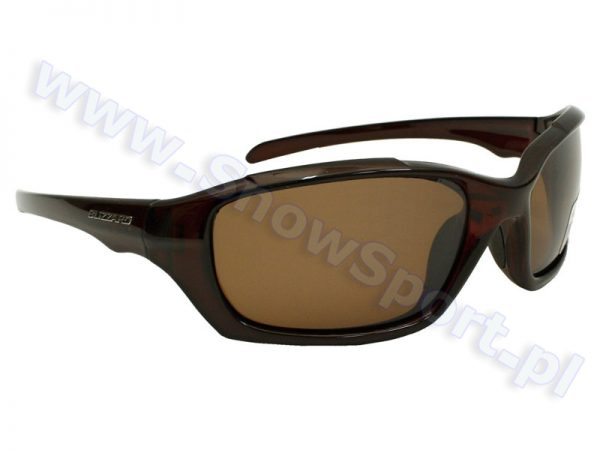 Okulary Blizzard PA8161 Clear Brown najtaniej