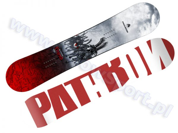 Deska Pathron LEGEND Limited 2016 najtaniej