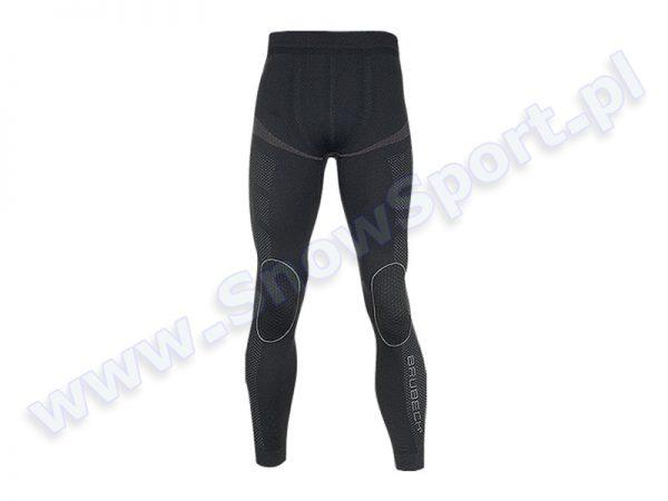 Spodnie Termoaktywne Męskie BRUBECK THERMO (LE00770) najtaniej
