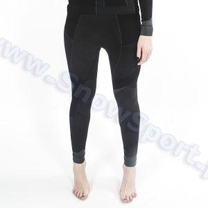 Spodnie Gatta Active Thermo Plus Julita/Julia Black Grey Grey najtaniej