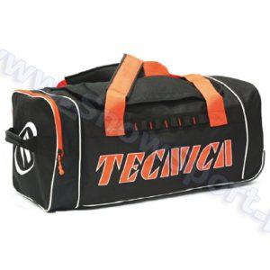 Torba na kółkach Tecnica Roller Travel Bag Black Orange 2018 najtaniej