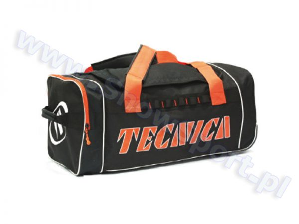 Torba na kółkach Tecnica Roller Travel Bag Black Orange 2018 najtaniej