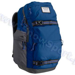 Plecak Burton Kilo Pack True Blue Honeycomb 2017 najtaniej