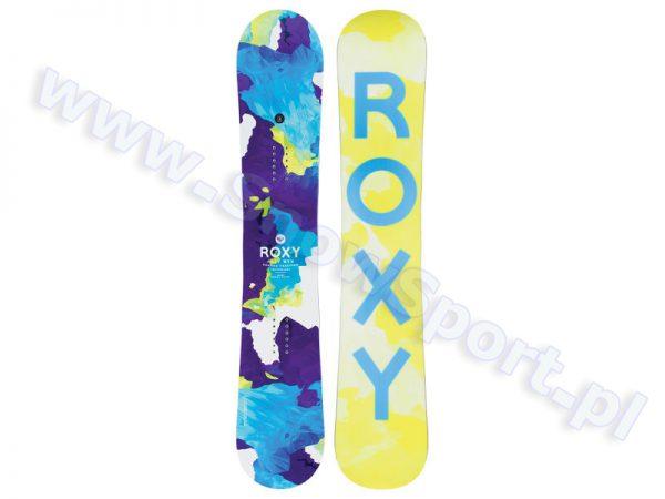 Deska Roxy Ally BTX 2016 najtaniej