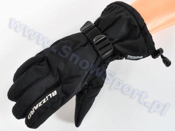 Rękawice Blizzard Fashion Ski Gloves 2016 najtaniej